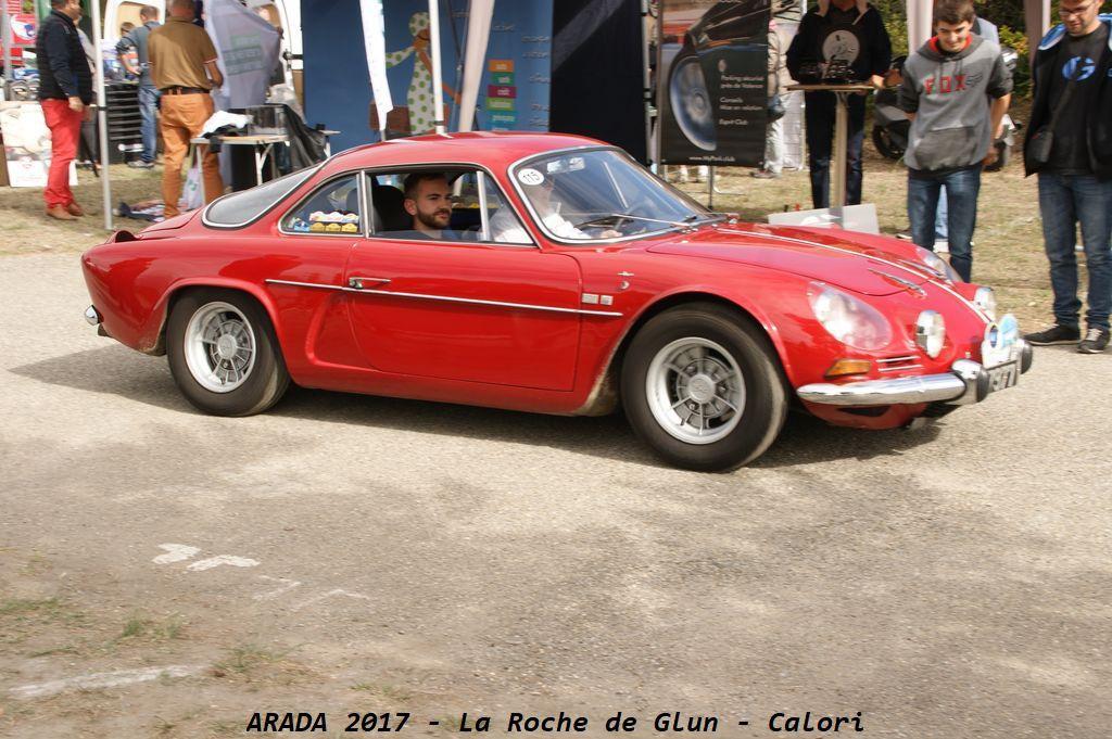 [26] 17/09/2017  4ème rassemblement ARADA à La Roche de Glun - Page 3 860099DSC02338