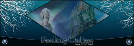 Feeling Online ;; rpg (-18) 860228fichelogo