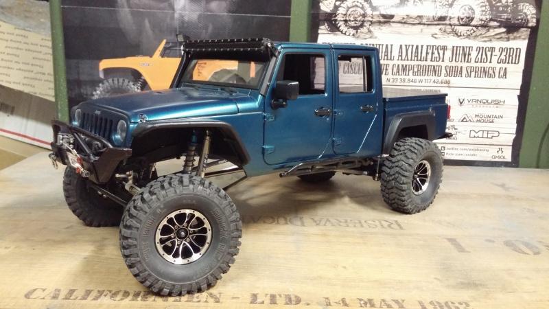 Jeep JK BRUTE Double Cab à la refonte! - Page 5 86160020141117144841