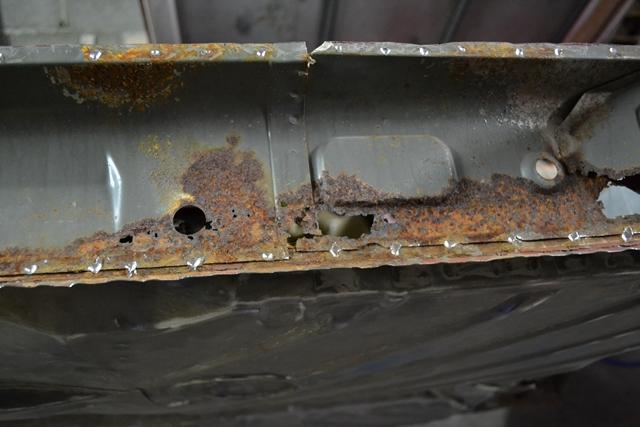 Scirocco TS en restauration complète ! - Page 5 862285DSC87851