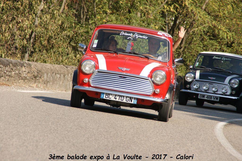 [07] 23/09/2017 - 3ème rassemblement - balade à La Voulte 862476DSC02532