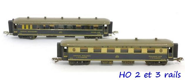 BLZ Vétérant du 0 passé au H.O. ; Scelle Bell 862971BLZrestaurentpullman1503202542653R