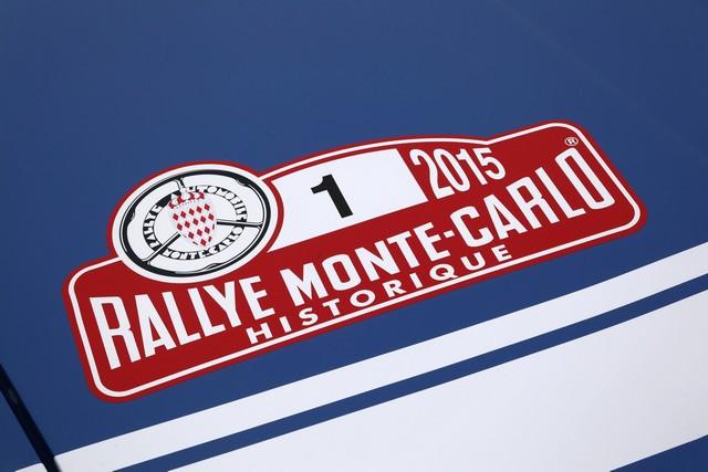 2015 - Rallye Monte-Carlo Historique : revivez le Rallye en images 8632546615916