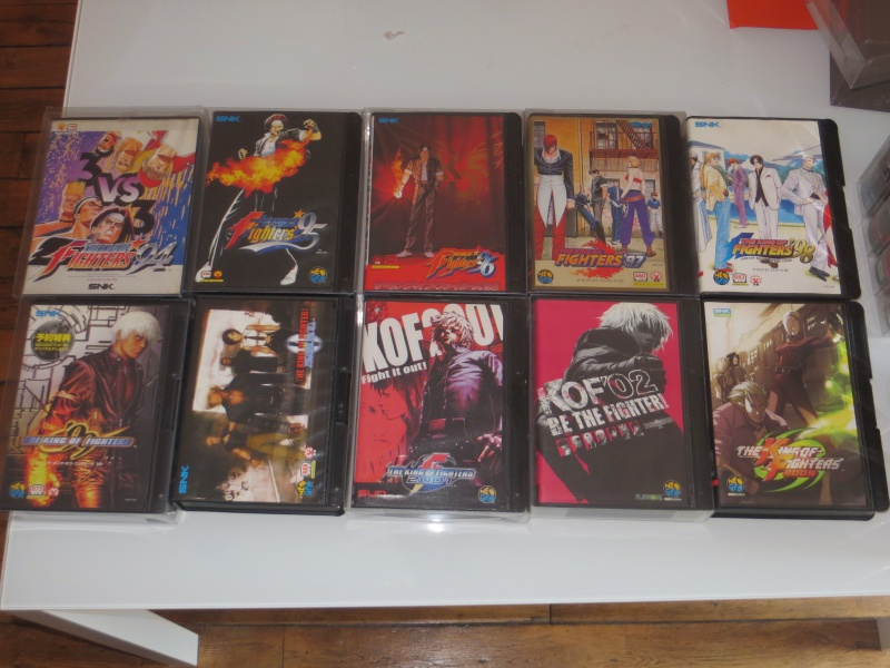 florent1980 La collection Neo Geo AES et MVS! 863642IMG0884