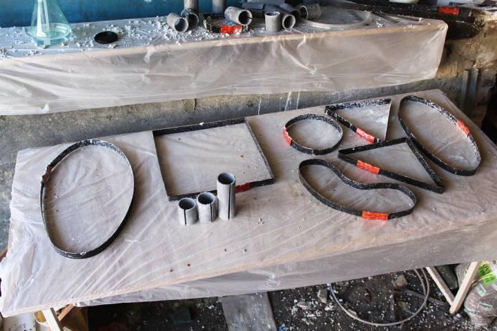 réalisation de pierres artificielle pour récifale 863777PXR_IMG_0020