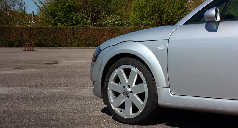 Zurma's mobile : Audi TT 225 Quattro. - Page 2 8648942120