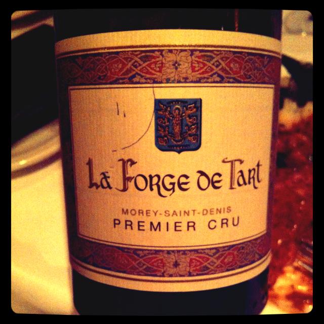 Le Pinot Noir débarque à la Girolle 865101Bourgogne7