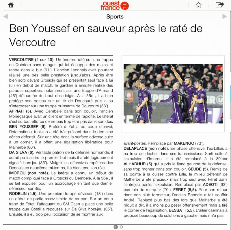 [18e journée de L1] Stade Rennais 1-1 SM Caen - Page 2 865483image277