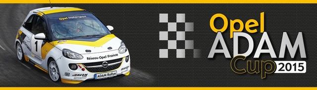 58ème Critérium des Cévennes (29 au 31 octobre 2015) : Final décisif dans les Cévennes pour l'Opel ADAM Cup ! 865494bandeau2adam2015