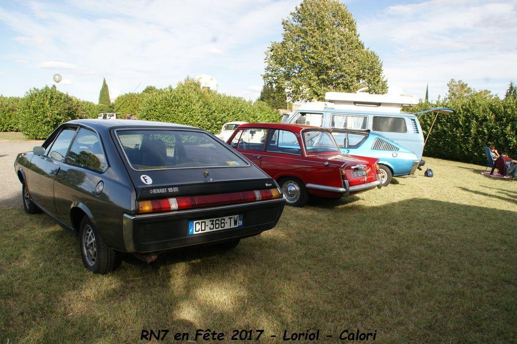 [26] 16-09-2017 / RN 7 en fête à Loriol-sur-Drôme - Page 5 865761DSC02132