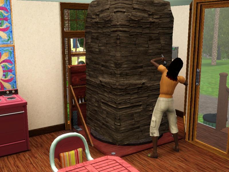 [Challenge Sims 3] Vie d'artiste - Page 3 866135609