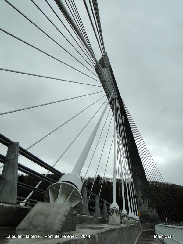 Térénez et son pont 866174SizunCrozonCamaretLandevenec356002
