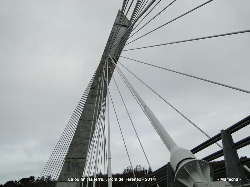 Térénez et son pont 866627SizunCrozonCamaretLandevenec366