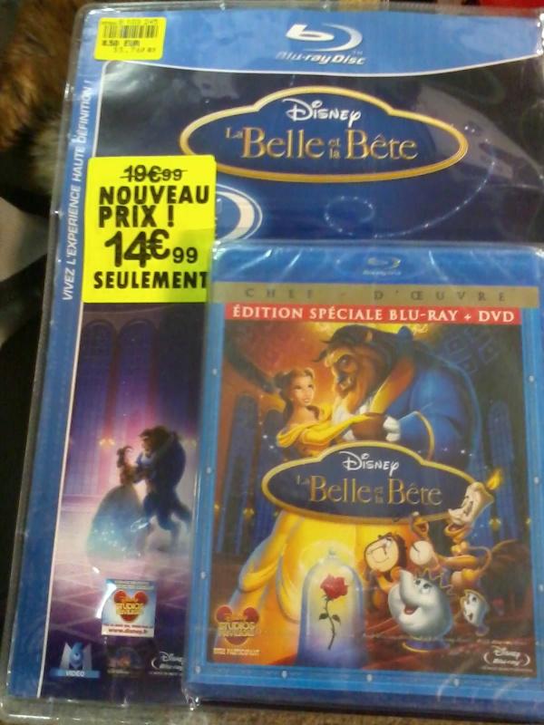 [Bons plans] DVD et Blu-ray Disney pas chers - Page 37 86678320140118155908