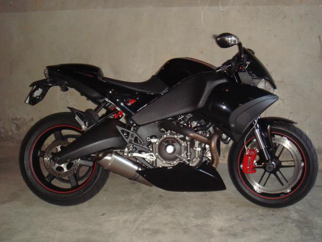 [LeCHRIS] - 1125 CR Full Power Noir Mat by PAROTECH...!!!... 866893DSC02753