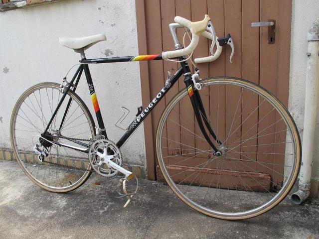 Peugeot Mont Blanc qui est noir !  867210851