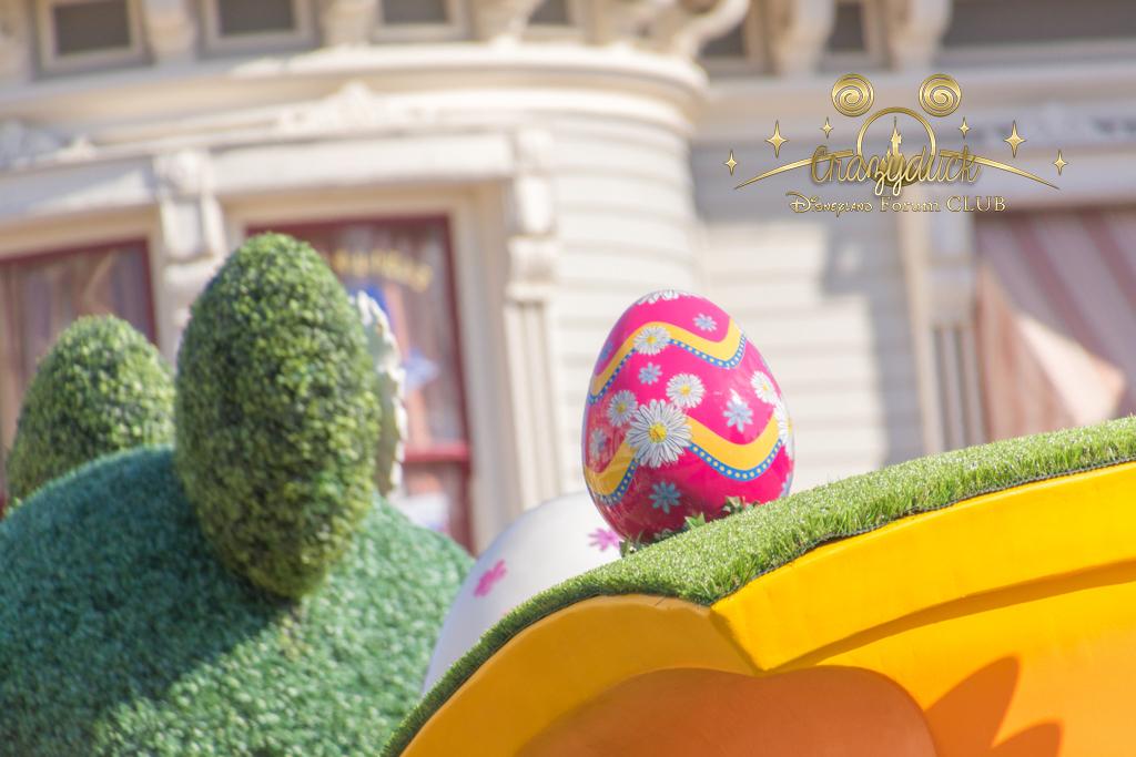 Festival du Printemps du 1er mars au 31 mai 2015 - Disneyland Park  - Page 10 867343dfc16