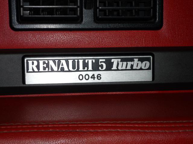 ma passion, la 5 turbo, les renault sport! 867344P1000044