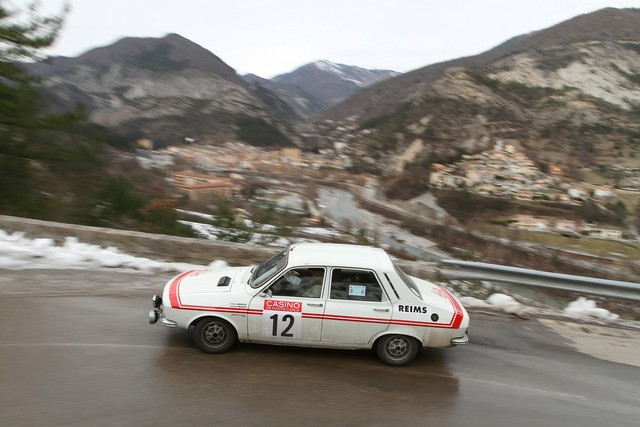 2015 - Rallye Monte-Carlo Historique : revivez le Rallye en images 8678696617716