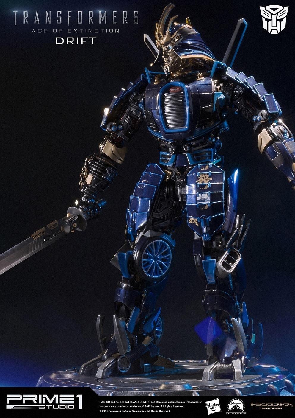 Statues des Films Transformers (articulé, non transformable) ― Par Prime1Studio, M3 Studio, Concept Zone, Super Fans Group, Soap Studio, Soldier Story Toys, etc - Page 3 868304image1423753862