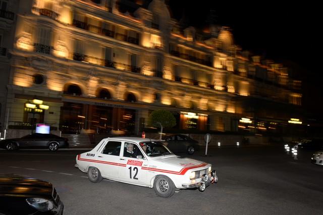 2015 - Rallye Monte-Carlo Historique : revivez le Rallye en images 8683676607616