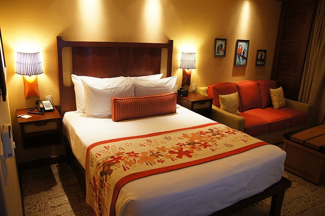 [Disney's Polynesian Village Resort] Relooking de l'hôtel + Disney Vacation Club (2015) - Page 3 868368pol1