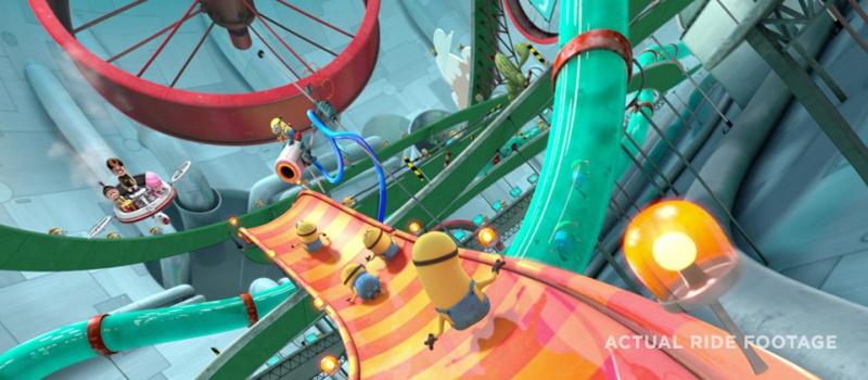 [18-31 octobre 2014] Voyage de noces à Walt Disney World et à Universal - Page 25 868512Rideminions1