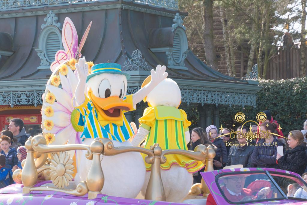 Festival du Printemps du 1er mars au 31 mai 2015 - Disneyland Park  - Page 10 868964dfc9