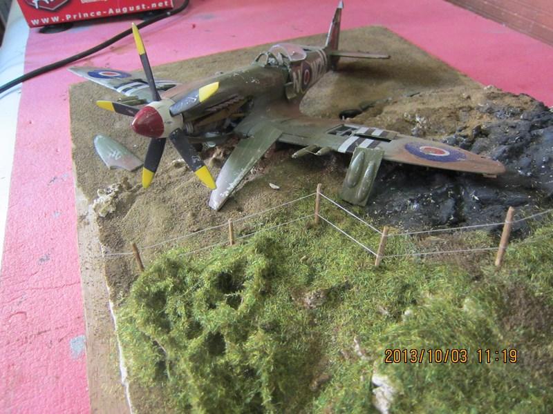 Spitfire au 32 de chez Matchebox 869102IMG1302Copier