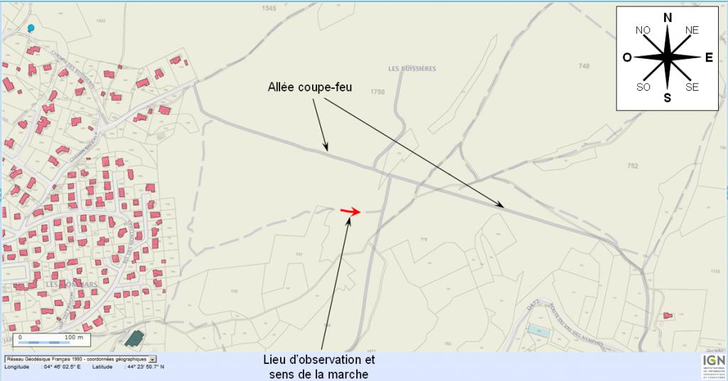 2005: le 10/06 à 10h35 - sphère noire - la garde adhémar (26)  - Page 7 869307gerard213