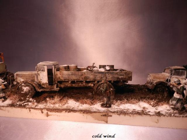 blitz - dio cold wind,tracteur russe S-65,bussing et blitz, 869635PA110035