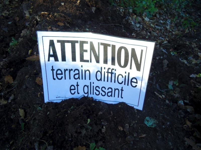 [ Trail de la forêt de Russy ] Gégé45 870066Trail_de_la_foret_de_Russy_10_10_2010_6