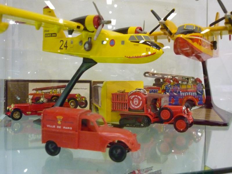 Musée des pompiers de MONTVILLE (76) 870185AGLICORNEROUEN2011139