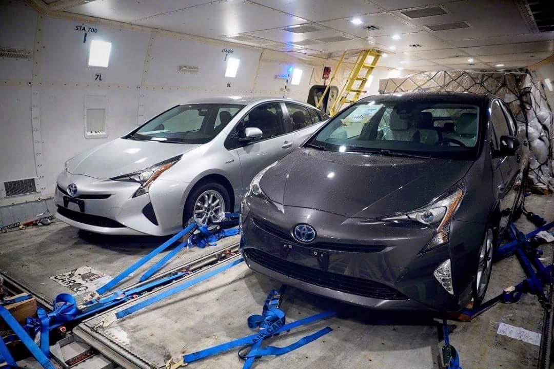 2016 - [Toyota] Prius IV - Page 5 870307FBIMG1440829420001