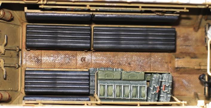 "Sd.Kfz 251/7 ""Pionnier"" Ausf D Dragon 1/35 FINI!! - Page 2 870849modles127010"