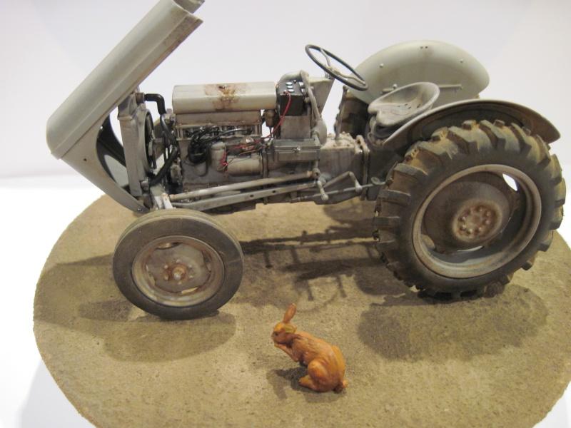 Tracteur Ferguson TE-20 871259001