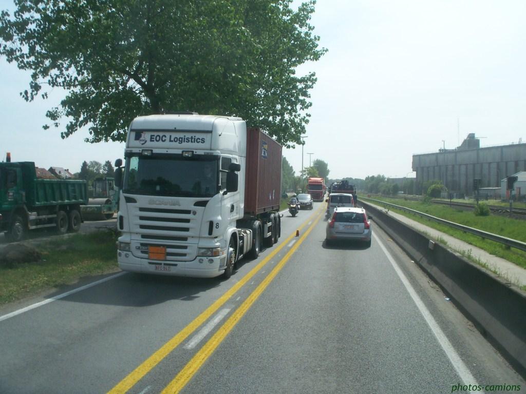 EOC Logistics (Oudenaarde) 872080photoscamion5V1188Copier