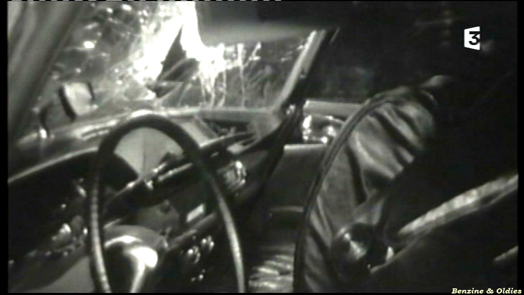 très rares photos de l'accident de Johnny Hallyday et Sylvie Vartan le 20 février 1970 à bord d'une Citroën DS 872140citroendscrashjohnny03