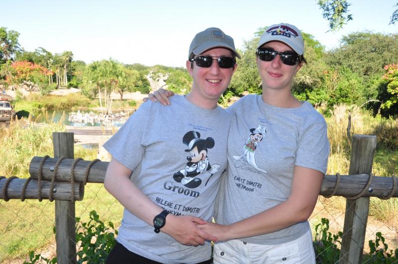 [18-31 octobre 2014] Voyage de noces à Walt Disney World et à Universal - Page 13 872568WildAfricaTrek174