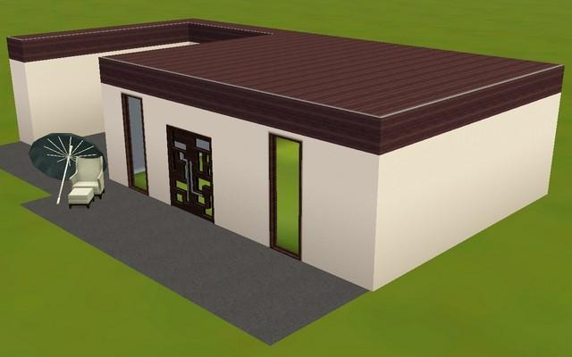 [Sims3]-Débutant- Atelier construction moderne.  872640Screenshot2