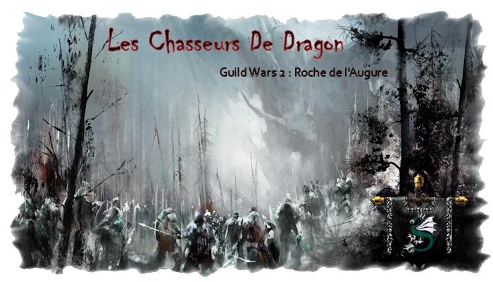Les Chasseurs De Dragon [LCDD]