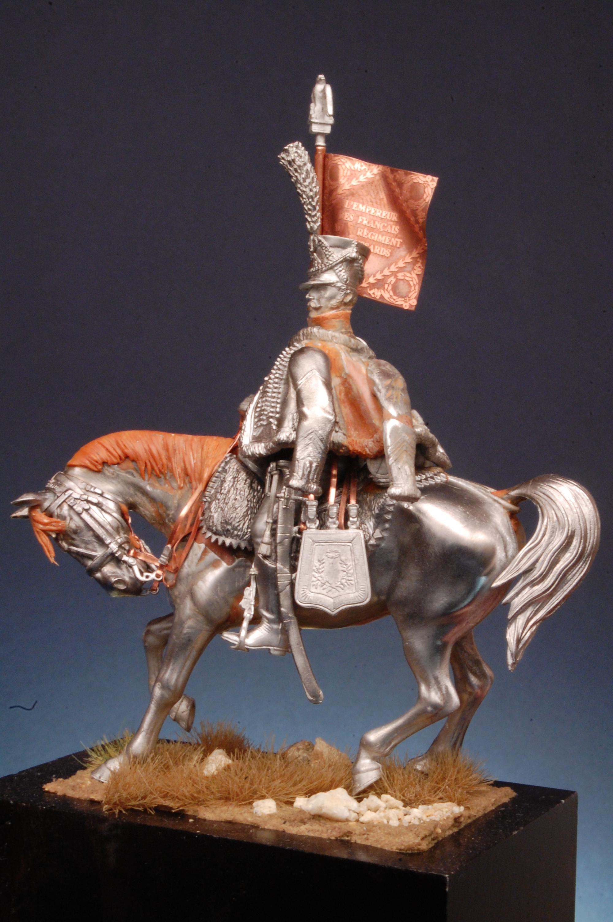 aigle du 3eme hussard 8734963ussari2