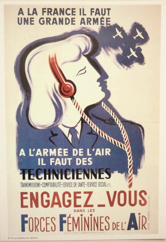 armee de l air - Aviation - Armée de l'air française de 1945 à 1962 873499sl1600