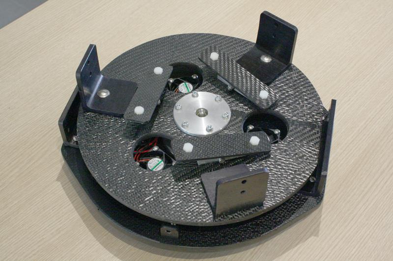 Construction astrographe de 250 F3.2 en carbone 873745Barillet4