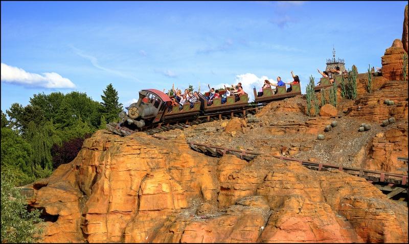 Photos de Disneyland Paris en HDR (High Dynamic Range) ! 874921BigThunderMountainShooterdeMBHDR600D