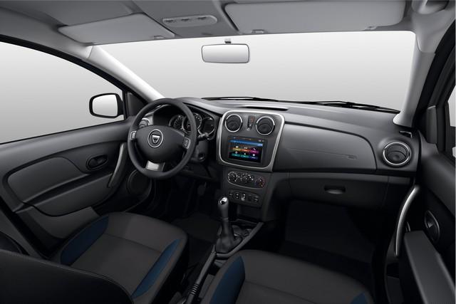 Dacia : une série limitée anniversaire pour tous les modèles de la gamme 8750496634316