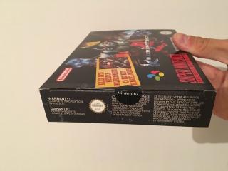 [SNES] Pastille noire Nintendo 875597image987