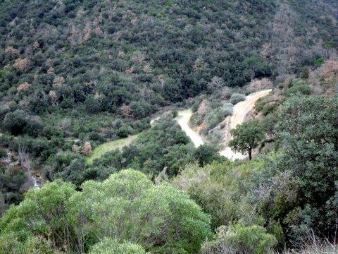 Aspres du Canigou, tour panoramique 876974SDC16177