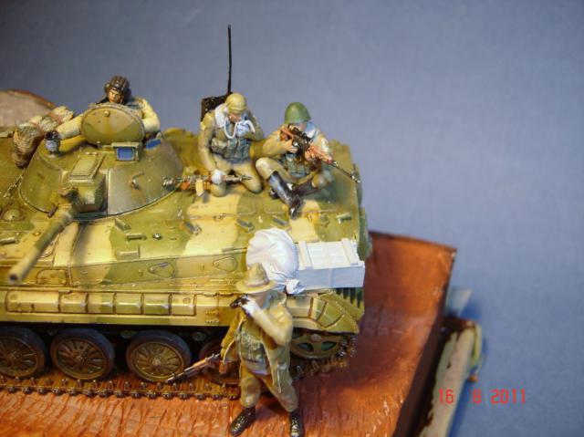 BMP-1 ESCI 1/35e 877559BMP194
