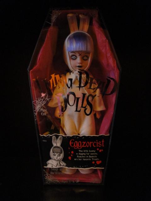 Mes poupées : Living Dead Dolls et créations 877608DSC01672